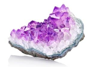 Blog #3 Recharge Your Amethyst